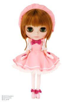 Blythe Cardcaptor Sakura