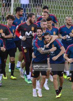 Isco Alarcon, Man United, Real Madrid, The Unit, Football, Sports, Sergio Ramos, Athlete, Men