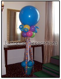 Party Decorations Miami | Kids Party Decorations