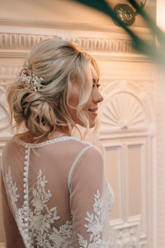 We take you behind the scenes on our featured shoot for our 2021 Norfolk and Suffolk Bride Magazine. Click the link to see the full shoot! Bridal Hairstyles, Pretty Hairstyles, Norfolk, Magazine, Dance, Bride, Elegant, Hair Styles, Link