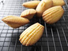 ... Madeleines on Pinterest | Madeleine recipe, Madeleine and Dorie