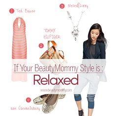 If you have Relaxed BeautyMommy style af04f3004