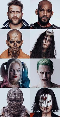 I tried to not think about all the negative press Suicide Squad got and just judge it on its merit. Sadly it is a terrible mess. Way too many characters. A jumbled plot and just gaping holes where characterisation, decent action and frankly good editing / filmmaking skills needed to be.