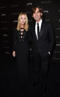 Frida Giannini and Di Marco both leave Gucci. To view, visit: http://www.vogue.in/content/giannini-and-di-marco-both-leave-gucci