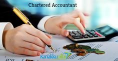 Kanakkupillai.com is the Best Chartered Accountant in Chennai. We are provides all Financial Services, Strategy Planning. We also have specialist Team for Each Services. Kanakkupillai.com is India's Top Most Audit firms. We are providing the Best Accounting firms in Chennai…https://goo.gl/zdZ72C To Know More: Call At : +91 - 7305 345 345 Browse At : https://kanakkupillai.com/ Mail At : support@kanakkupillai.com #CharteredAccountant #AuditFirms #AccountingFirms