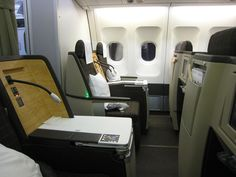 Best Business Class Cabins to Book Before United Devaluation and US Air Exits Star Alliance #TravelSort