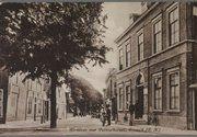 politiebureau kerklaan rijswijk 1924
