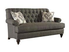 Living Room Sets Greensboro Nc art furniture living room sofa 176501-5017aa - gallery furniture
