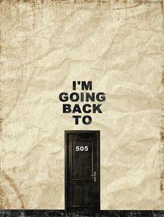 505 - Arctic Monkeys