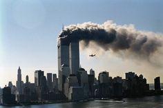 2001 – 9/11