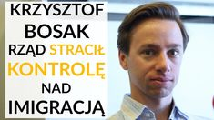 Krzysztof Bosak mówił o tysiącach imigrantów (Bangladesz, Pakistan, Nepal), którzy przyjechali do Polski w ciągu ostatnich dwóch lat, w kontekście tweeta umieszczonego 17 maja. Wywołał on istną burzę na Twitterze.      #imigranci #KrzysztofBosak #rozmowa #WNET