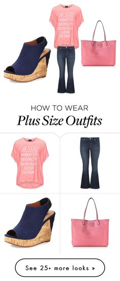 """""""Untitled #1"""" by shanta-i on Polyvore featuring Replace, maurices, Dee Keller and Hogan"""