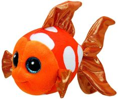 Buy Beanie Boos - Sami The Orange Fish online or in store at Mr Toys. Browse  our Ty Beanie Boo Promo- Buy 2 Get Half Price! 4834bd3ef9c3