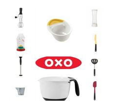 HUGE #BrunchWeek Giveaway from OXO, Bob's Red Mill, CA Walnuts, Whole Foods, Dixie Crystal Sugar and more!!