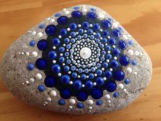 Mandala #mandalaStone