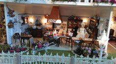 http://www.verkaufen-tauschen-suchen.de/anzeige.php?id=437 Puppenhaus für Sammler