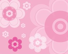 baby pink background - HD1280×1024