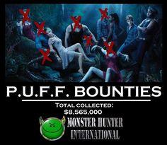 monster hunter larry correia | Yuku free message boards