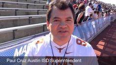 PEPEPTalk - Superintendent Austin ISD