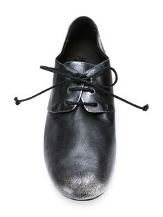 Marsèll Distressed Lace-up Shoes - Vitkac - Farfetch.com