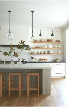 Home Interior Simple .Home Interior Simple Interior Simple, Interior Desing, Interior Design Kitchen, Interior Ideas, Simple Kitchen Design, Interior Colors, Bathroom Interior, Interior Inspiration, Home Decor Kitchen