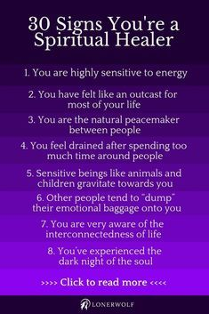 Becoming a spiritual healer is simple: connect with your innate talents! Explore your psychic abilities. Embrace your inner empath. Here are 30 signs that you're a spiritual healer at heart . Psychic Empath, Intuitive Empath, Spiritual Healer, Spiritual Quotes, Spirituality, Empath Abilities, Psychic Abilities, Numerology Chart, Numerology Calculation