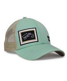 966fd1fee95d3 Mint Classic Trucker Hat- Mint- 58cm CW12E6U5PF1