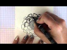 Stamp Etching
