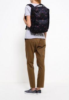 Рюкзак Vans, цвет: черный. Артикул: VA984BWJUP98. Женщинам