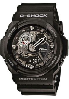 Casio G-Shock GA-300-1ACR