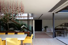 Residência ZS | Bernardes + Jacobsen Arquitetura