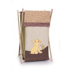 Baby Boy Lion King Nursery Theme Bedding Lion King