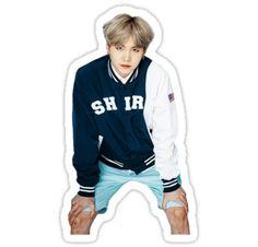 un poco min yoongi lindo (de los cuadros de la familia BTS) a aclarar encima de su día! • Also buy this artwork on stickers, phone cases y stationery.