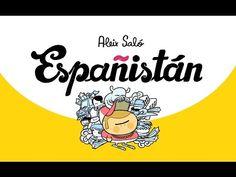 Españistán, de la Burbuja Inmobiliaria a la Crisis (por Aleix Saló) - YouTube