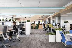 AstraZeneca Office by FutureSpace, Sydney – Australia » Retail Design Blog