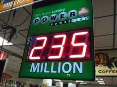 Powerball jackpot climbs to $290M as no one wins top prize - Beautiful Talks   Beautiful Talks