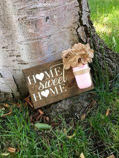Rústico Casa Decor Home Sweet Home Casa Decor signo por DodsonDecor