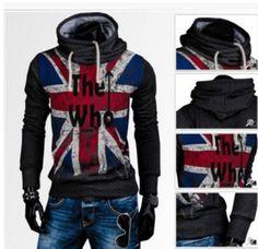 8b122a15ec3e8 Click to Buy << Free shipping plus size 4XL,men hoodies fleece · Pánske  MikinyPánske ...