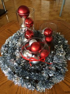 Ornament decorative vase