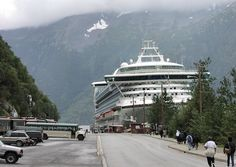 Skagway, Alaska | skagway was our first port of call and we didn t know what to expect ...