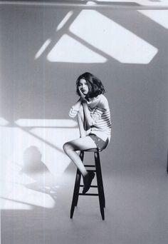 Mizuhara Kiko: Photo