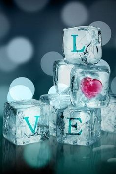 Ice Cube Love You