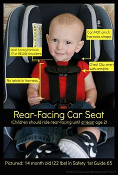 Car Seat Safety If You Care Please Share Something Everyone Should Know
