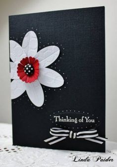 QFTD110 Holly's card by Holstein - Cards and Paper Crafts at Splitcoaststampers