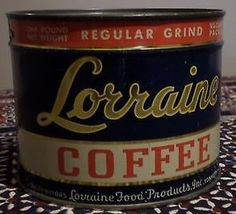 Lorraine Coffee