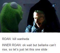 Bellamy, Clarke, Bellarke, the 100, tumblr, funny