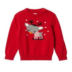 baby christmas jumper - Google Search
