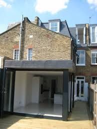 Victorian Loft Conversion, would work perfectly on my house! House Extension Design, Glass Extension, Roof Extension, Extension Ideas, Extension Google, Conservatory Extension, Victorian Terrace House, Edwardian House, Victorian Homes