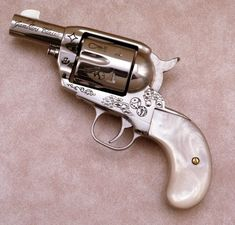 Custom Ruger Revolvers | Doc Holliday's Guns