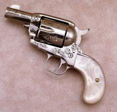 Custom Ruger Revolvers   Doc Holliday's Guns